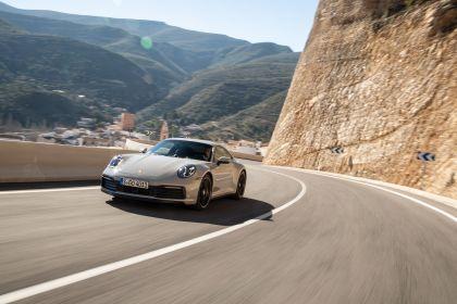 2019 Porsche 911 ( 992 ) Carrera S 55