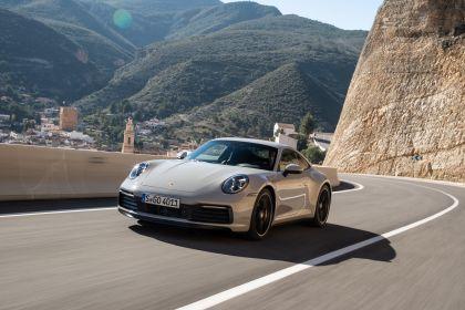 2019 Porsche 911 ( 992 ) Carrera S 56