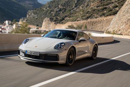 2019 Porsche 911 ( 992 ) Carrera S 58