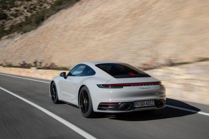 2019 Porsche 911 ( 992 ) Carrera S 59