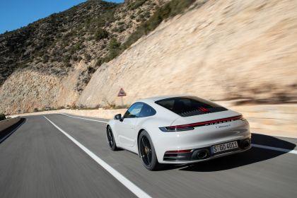 2019 Porsche 911 ( 992 ) Carrera S 60