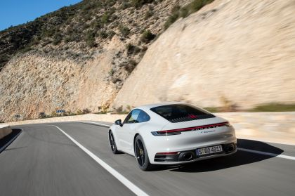 2019 Porsche 911 ( 992 ) Carrera S 61