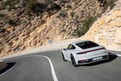2019 Porsche 911 ( 992 ) Carrera S 62