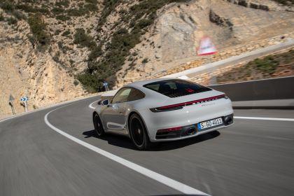 2019 Porsche 911 ( 992 ) Carrera S 63