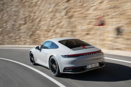 2019 Porsche 911 ( 992 ) Carrera S 64