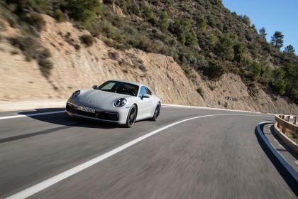 2019 Porsche 911 ( 992 ) Carrera S 68