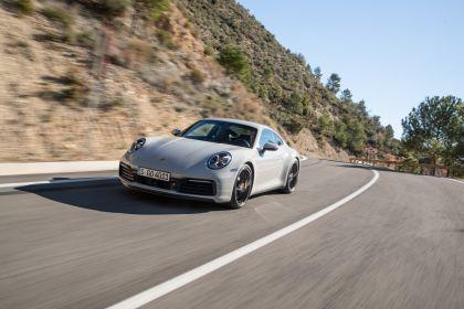 2019 Porsche 911 ( 992 ) Carrera S 69