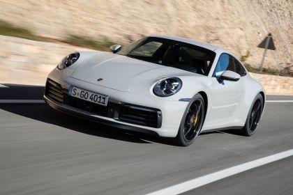 2019 Porsche 911 ( 992 ) Carrera S 71