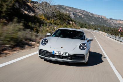 2019 Porsche 911 ( 992 ) Carrera S 75