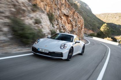 2019 Porsche 911 ( 992 ) Carrera S 79