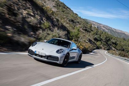 2019 Porsche 911 ( 992 ) Carrera S 80