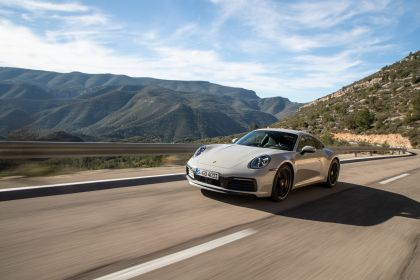2019 Porsche 911 ( 992 ) Carrera S 82