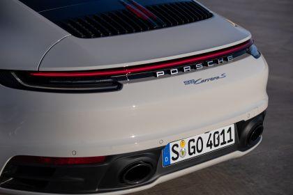 2019 Porsche 911 ( 992 ) Carrera S 85