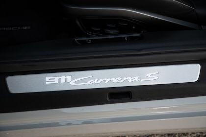 2019 Porsche 911 ( 992 ) Carrera S 89
