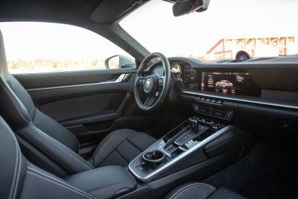 2019 Porsche 911 ( 992 ) Carrera S 92