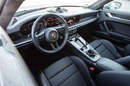 2019 Porsche 911 ( 992 ) Carrera S 93