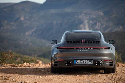 2019 Porsche 911 ( 992 ) Carrera S 100