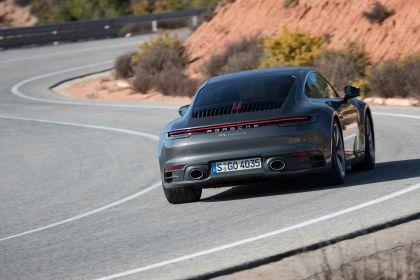 2019 Porsche 911 ( 992 ) Carrera S 101