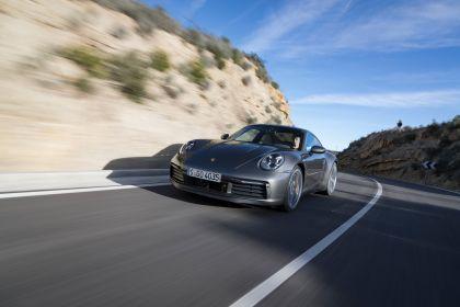 2019 Porsche 911 ( 992 ) Carrera S 106