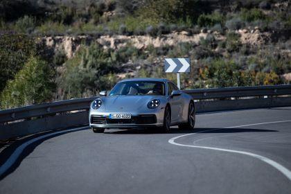 2019 Porsche 911 ( 992 ) Carrera S 121