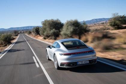 2019 Porsche 911 ( 992 ) Carrera S 126