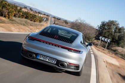 2019 Porsche 911 ( 992 ) Carrera S 130