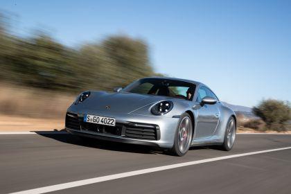 2019 Porsche 911 ( 992 ) Carrera S 134