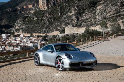 2019 Porsche 911 ( 992 ) Carrera S 137