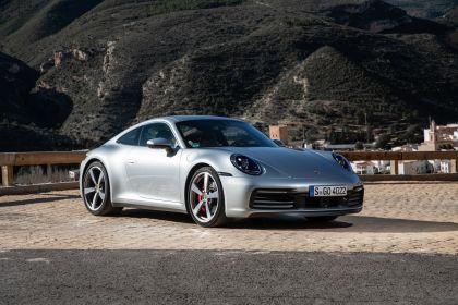 2019 Porsche 911 ( 992 ) Carrera S 139