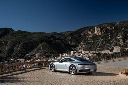 2019 Porsche 911 ( 992 ) Carrera S 141