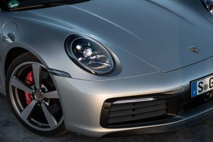 2019 Porsche 911 ( 992 ) Carrera S 148