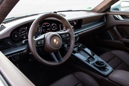 2019 Porsche 911 ( 992 ) Carrera S 163
