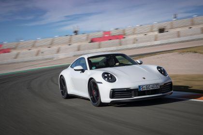 2019 Porsche 911 ( 992 ) Carrera S 182