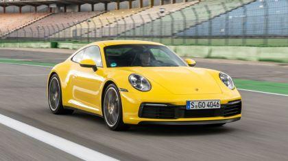 2019 Porsche 911 ( 992 ) Carrera S 9