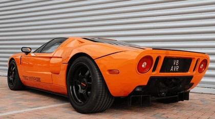 2008 Avro-Roush 720 Mirage ( based on Ford GT ) 2