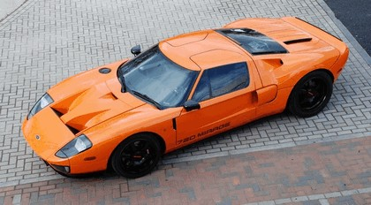 2008 Avro-Roush 720 Mirage ( based on Ford GT ) 3