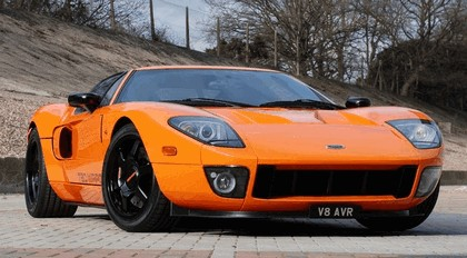 2008 Avro-Roush 720 Mirage ( based on Ford GT ) 4