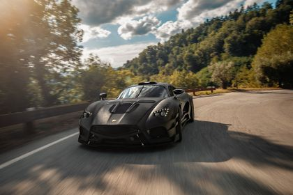 2018 Mazzanti Evantra Millecavalli - black edition 5