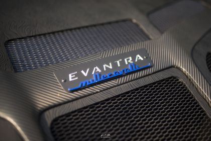 2018 Mazzanti Evantra Millecavalli - black edition 9