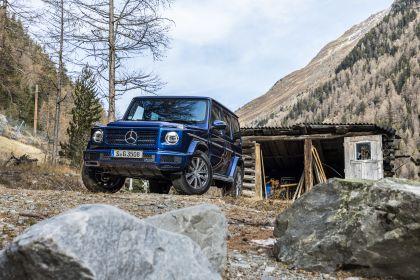 2019 Mercedes-Benz G 350 d 18