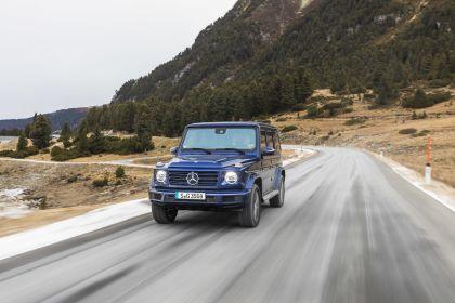 2019 Mercedes-Benz G 350 d 22