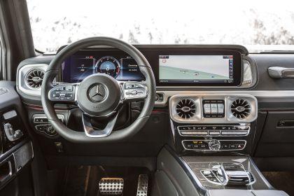 2019 Mercedes-Benz G 350 d 50
