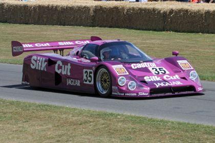 1990 Jaguar XJR12 1
