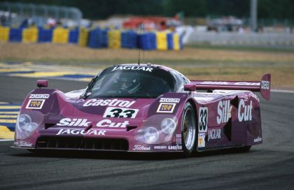 1990 Jaguar XJR12 2