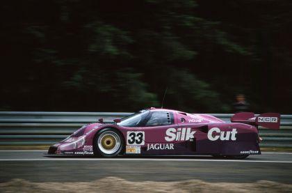1990 Jaguar XJR12 3