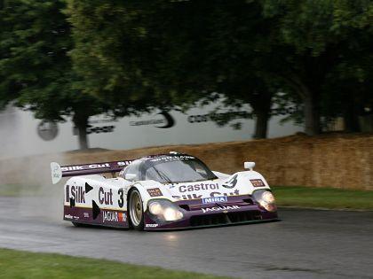 1990 Jaguar XJR12 5