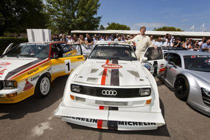 1987 Audi Quattro S1 E2 Pikes Peak 20