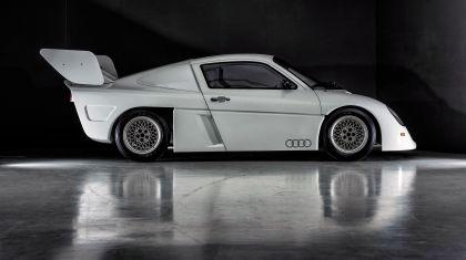 1987 Audi Sport Quattro RS 002 3
