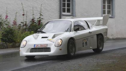 1987 Audi Sport Quattro RS 002 5
