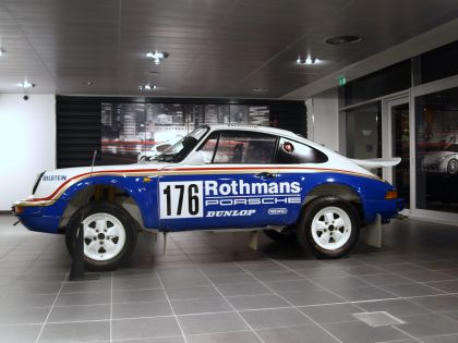 1984 Porsche 953 3